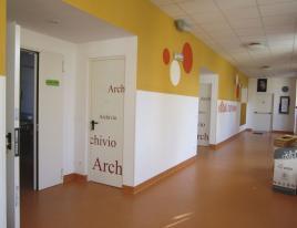 Inaugurazione Sc Media 6
